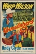 Gunslingers movie in Andy Clyde filmography.