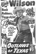 Outlaws of Texas movie in Andy Clyde filmography.