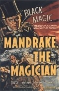 Mandrake the Magician movie in Kenneth MacDonald filmography.