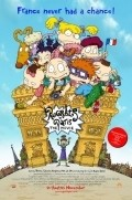 Rugrats in Paris: The Movie - Rugrats II movie in Cree Summer filmography.