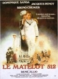 Le matelot 512 movie in Tcheky Karyo filmography.