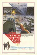 The Thousand Plane Raid movie in Chris George filmography.