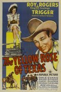 The Yellow Rose of Texas movie in George Cleveland filmography.