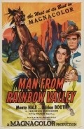 The Man from Rainbow Valley movie in Kenne Duncan filmography.