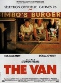The Van movie in Stephen Frears filmography.