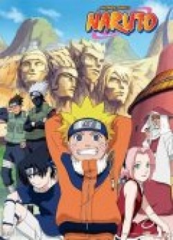 Naruto is the best movie in Junko Takeuchi filmography.