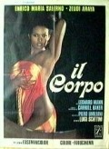 Il corpo movie in Enrico Maria Salerno filmography.