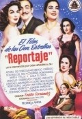 Reportaje movie in Arturo de Cordova filmography.
