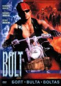 Bolt movie in Michael Ironside filmography.