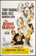 The Brass Bottle is the best movie in Barbara Eden filmography.