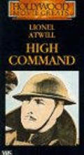 The High Command movie in Steven Geray filmography.