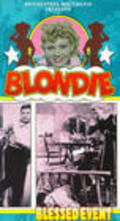 Blondie's Blessed Event movie in Jonathan Hale filmography.