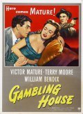 Gambling House movie in William Bendix filmography.