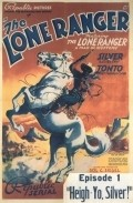 The Lone Ranger movie in George Cleveland filmography.