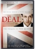 The Deal movie in Stephen Frears filmography.