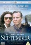 September movie in Edward Fox filmography.
