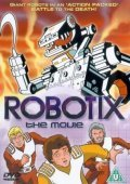 Robotix movie in Frank Welker filmography.