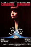 Betty movie in Claude Chabrol filmography.