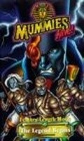 Mummies Alive! The Legend Begins movie in Cree Summer filmography.