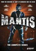 M.A.N.T.I.S. movie in Carl Lumbly filmography.
