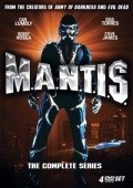 M.A.N.T.I.S. movie in Roger Rees filmography.