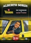 Un tassinaro a New York movie in Alberto Sordi filmography.