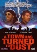 A Town Has Turned to Dust movie in Zahn McClarnon filmography.