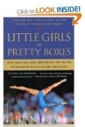 Little Girls in Pretty Boxes movie in John Ashton filmography.