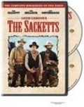 The Sacketts is the best movie in Tom Selleck filmography.