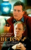 The Boys movie in John Lithgow filmography.