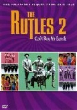 The Rutles 2: Can't Buy Me Lunch movie in David Bowie filmography.