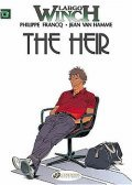 Largo Winch: The Heir movie in Vernon Dobtcheff filmography.