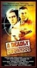 A Deadly Business movie in Alan Arkin filmography.
