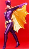 Batgirl movie in Adam West filmography.