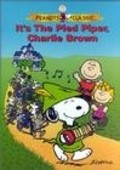 It's the Pied Piper, Charlie Brown movie in Frank Welker filmography.