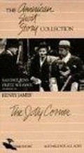 The Jolly Corner is the best movie in Paul Sparer filmography.