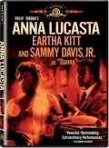 Anna Lucasta movie in Eartha Kitt filmography.