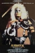 Alienator movie in Fred Olen Ray filmography.