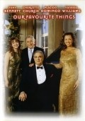 Our Favorite Things: Christmas in Vienna movie in Placido Domingo filmography.
