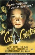The Cat Creeps movie in Jonathan Hale filmography.