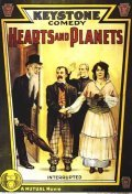 Hearts and Planets movie in Josef Swickard filmography.