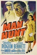Man Hunt movie in Fritz Lang filmography.