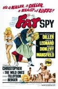 The Fat Spy movie in Phyllis Diller filmography.