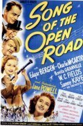 Song of the Open Road movie in Bonita Granville filmography.