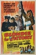Blondie for Victory movie in Jonathan Hale filmography.