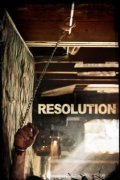 Resolution movie in Zahn McClarnon filmography.
