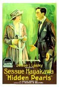 The Hidden Pearls movie in Sessue Hayakawa filmography.