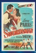 The Swordsman movie in Edgar Buchanan filmography.