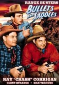 Bullets and Saddles movie in Glenn Strange filmography.