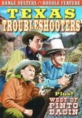 Texas Trouble Shooters movie in Glenn Strange filmography.